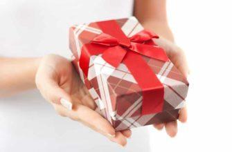 Что подарить мужу на день рождения