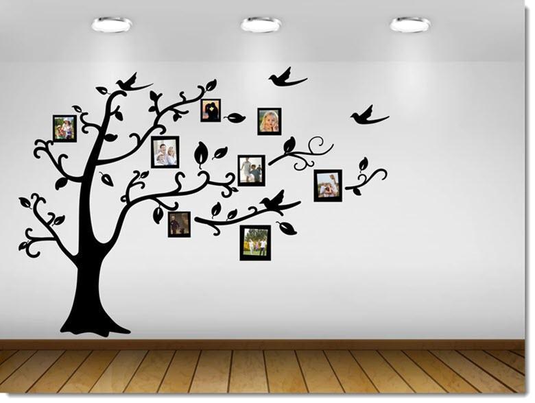 Генеалогическое дерево подарок папе