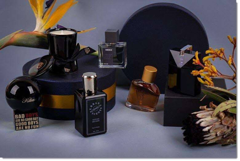 парфюм подарок для папы