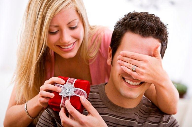 Пикантные подарки для мужа