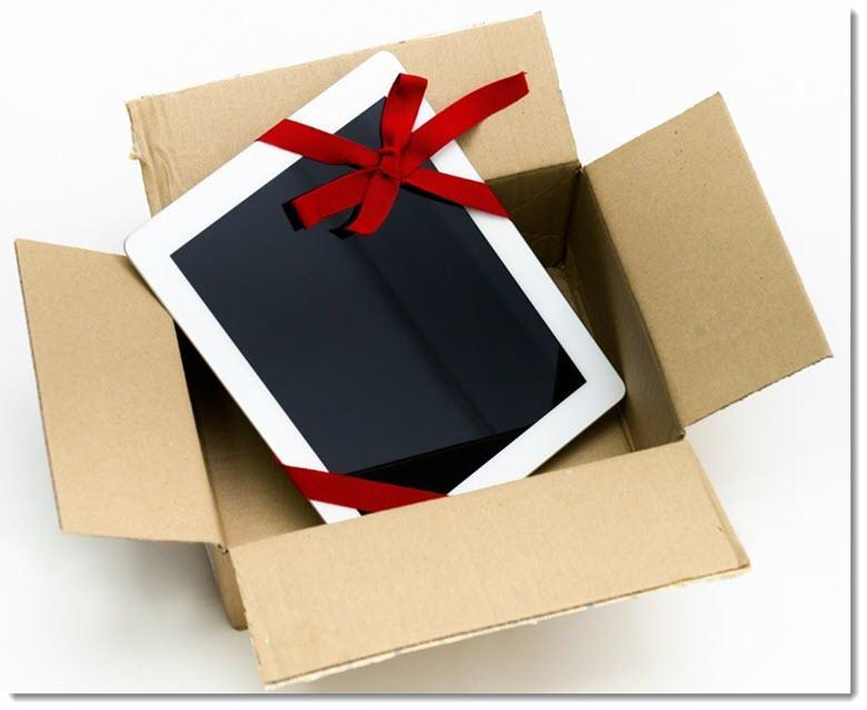 планшет в подарок девочке 11 лет