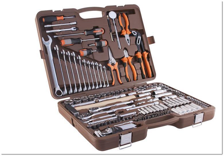 подарок папе набор инструментов