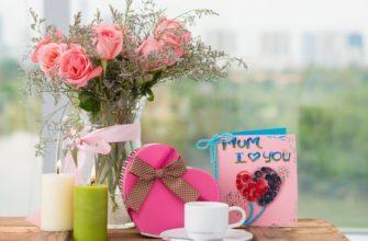 50 идеальных подарков ко Дню матери не дороже 2 000 рублей
