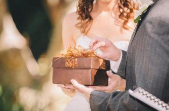что подарить на свадьбу оригинальный подарок