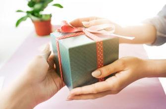 Какие подарки можно дарить учителям
