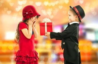 Что подарить девочке 8 лет на день рождения