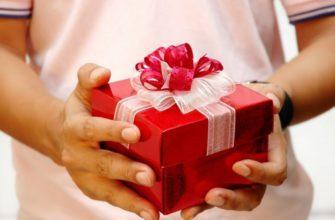 Что подарить сестре