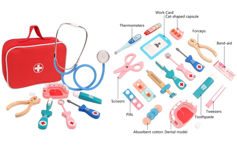 Набор врача