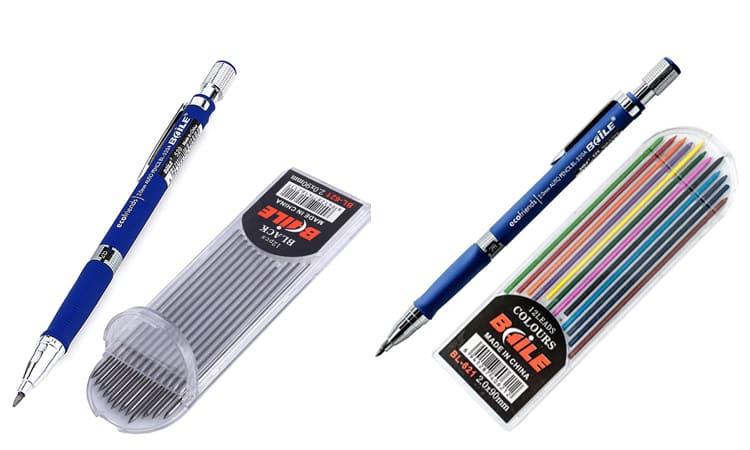 Автоматические карандаши