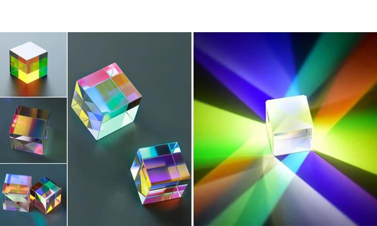 Кубическая призма
