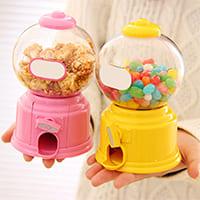 Мини-аппарат для выдачи конфет