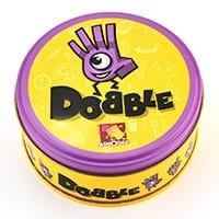 Классическая настольная игра Dooble