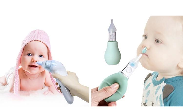 Очиститель для носа